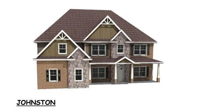 155 Timber Dr 15C Lot# 15C, Forsyth, GA 31029 (MLS #9037999) :: The Heyl Group at Keller Williams