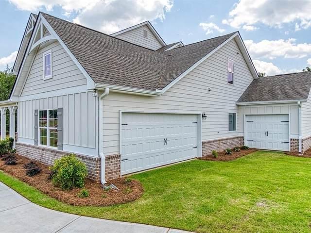 161 Arabella Parkway #149, Locust Grove, GA 30248 (MLS #9038136) :: Crown Realty Group