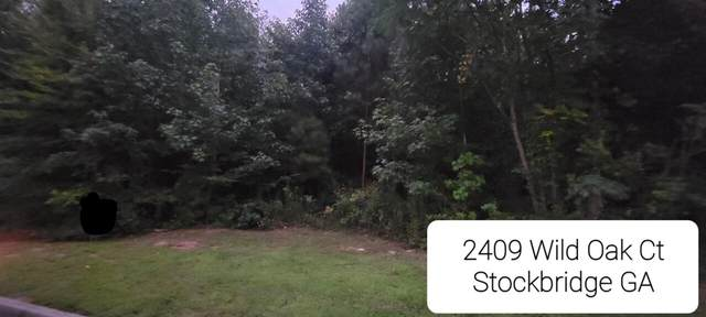 2409 Wild Oak Court, Stockbridge, GA 30281 (MLS #9038151) :: Maximum One Realtor Partners