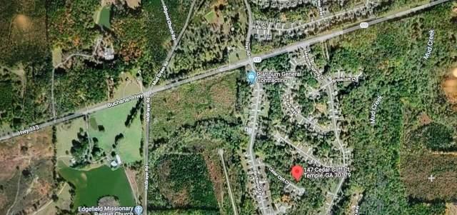 147 Cedar Cliff Court, Temple, GA 30179 (MLS #9038172) :: Rettro Group