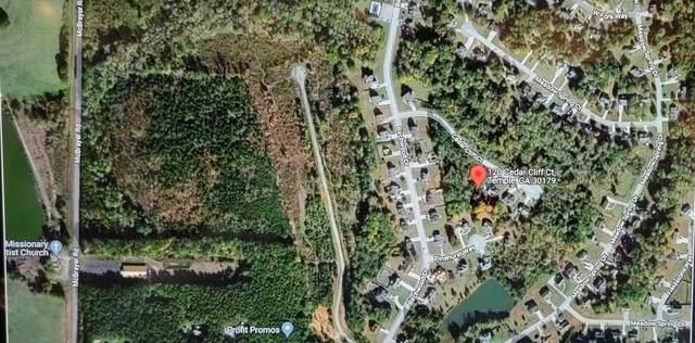 120 Cedar Cliff Court, Temple, GA 30179 (MLS #9038179) :: Rettro Group