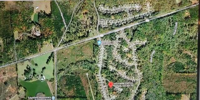 102 Cedar Cliff Court, Temple, GA 30179 (MLS #9038180) :: Rettro Group