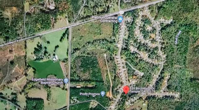 539 Birchwood Drive, Temple, GA 30179 (MLS #9038184) :: Rettro Group