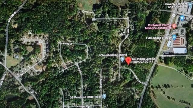 140 Indian Lake #4, Hiram, GA 30141 (MLS #9038203) :: Crown Realty Group