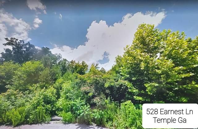 528 Earnest Lane #132, Temple, GA 30179 (MLS #9038212) :: Rettro Group