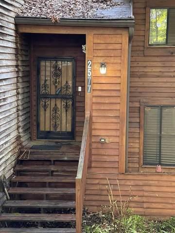 2577 Terrace Trail, Decatur, GA 30035 (MLS #9038259) :: Statesboro Real Estate
