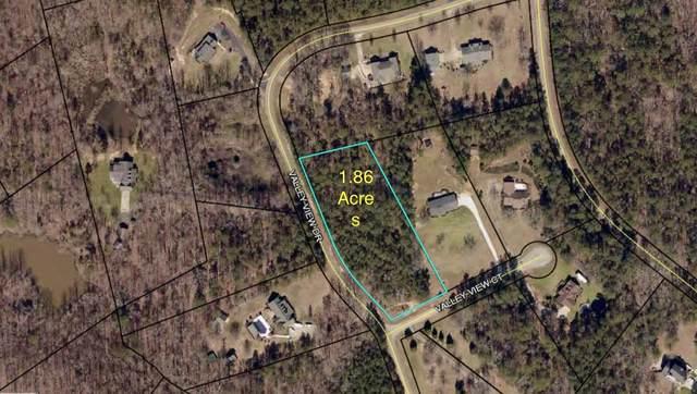 1609 Valley View Drive 1.86 ACRES, Elberton, GA 30635 (MLS #9038287) :: Maximum One Realtor Partners