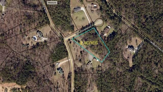 1703 Valley View Circle 2 ACRES, Elberton, GA 30635 (MLS #9038296) :: Maximum One Realtor Partners