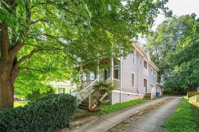 214 Dodd Avenue SW, Atlanta, GA 30315 (MLS #9038305) :: Houska Realty Group