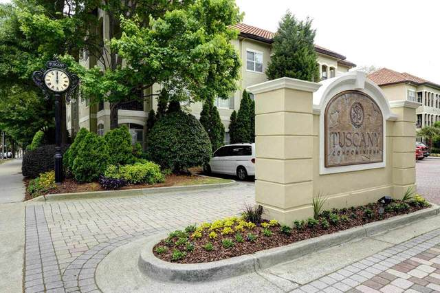 955 Juniper Street NE #4022, Atlanta, GA 30309 (MLS #9038328) :: Statesboro Real Estate