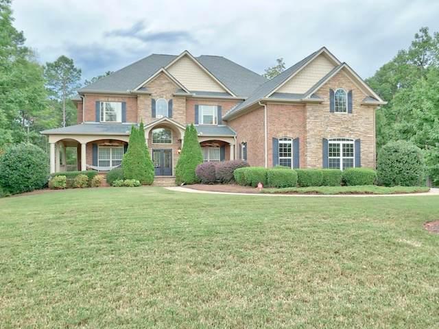 10 Clover Leaf Circle, Newnan, GA 30265 (MLS #9038445) :: Athens Georgia Homes