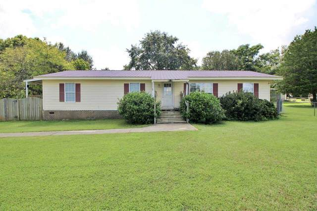 173 Lakeview Drive, Locust Grove, GA 30248 (MLS #9038635) :: Houska Realty Group
