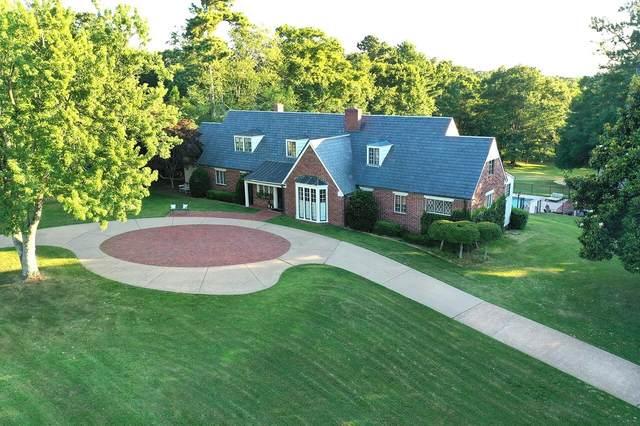 1765 Riverside Drive, Gainesville, GA 30501 (MLS #9038759) :: Anderson & Associates