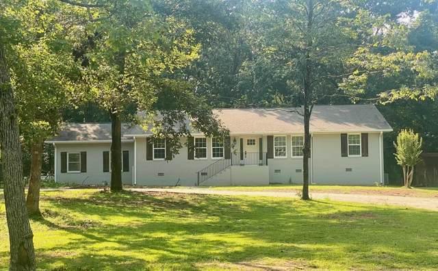 212 Kenan Drive NE, Milledgeville, GA 31061 (MLS #9038878) :: Maximum One Realtor Partners