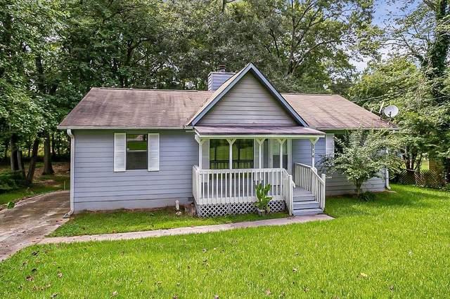 114 Mann Boulevard, Stockbridge, GA 30281 (MLS #9038994) :: Anderson & Associates
