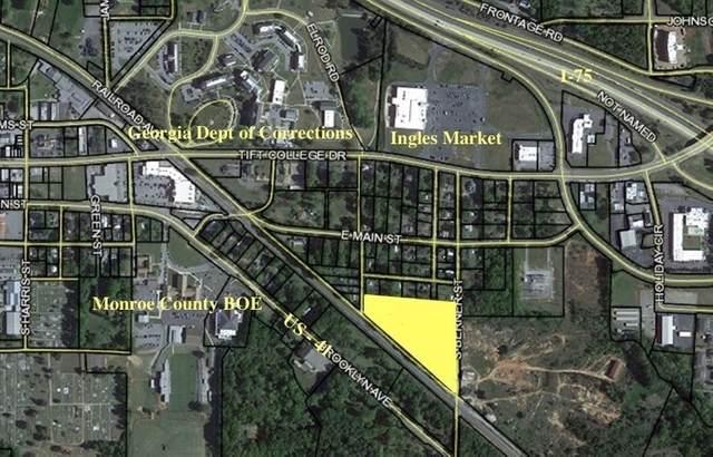 48 Berner Avenue, Forsyth, GA 31029 (MLS #9039073) :: Maximum One Realtor Partners