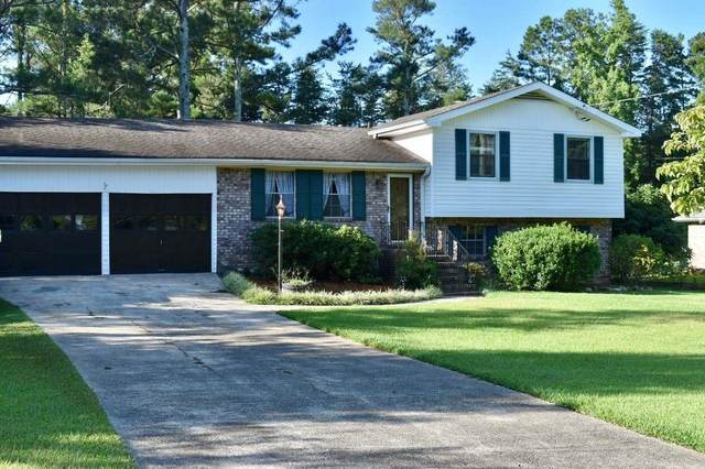 6115 Knights Lane, Douglasville, GA 30135 (MLS #9039172) :: Houska Realty Group
