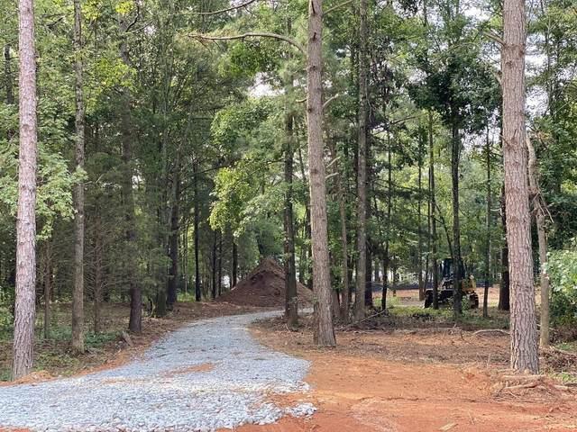 0 Nylah Lane Lot E2 The Geor, Hartwell, GA 30643 (MLS #9039231) :: Athens Georgia Homes