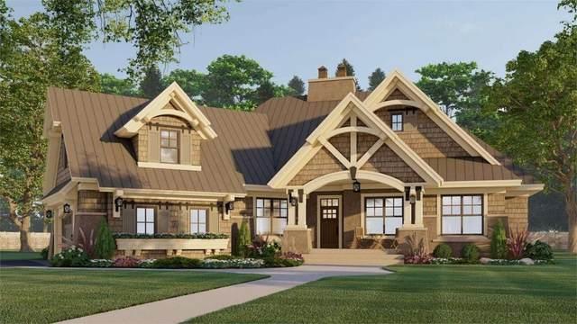 10 Crown Mountain Way, Dahlonega, GA 30533 (MLS #9039302) :: Maximum One Realtor Partners