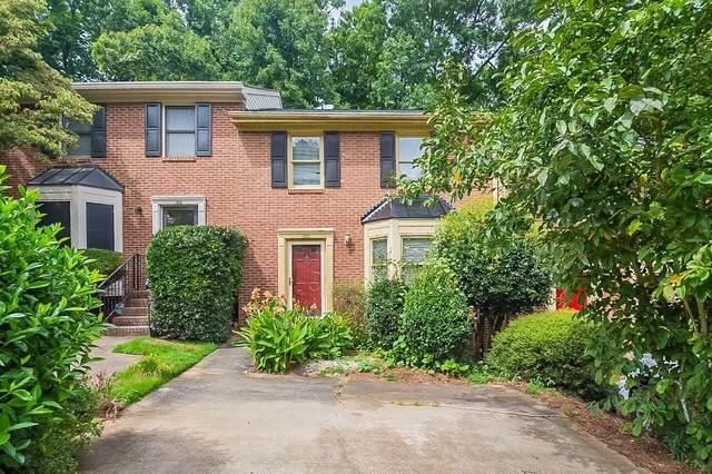 1263 Whitlock Ridge, Marietta, GA 30064 (MLS #9039370) :: Regent Realty Company