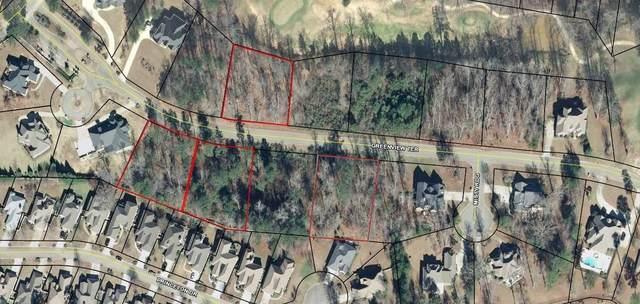 117 Greenview Terrace #5, Macon, GA 31220 (MLS #9039372) :: Crown Realty Group