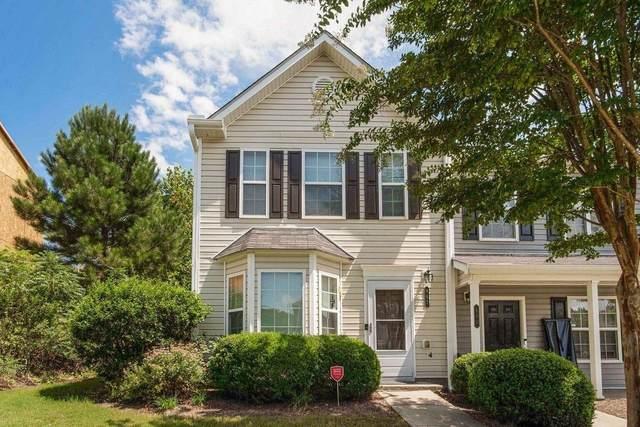 887 Crestwell Circle SW, Atlanta, GA 30331 (MLS #9039405) :: Statesboro Real Estate