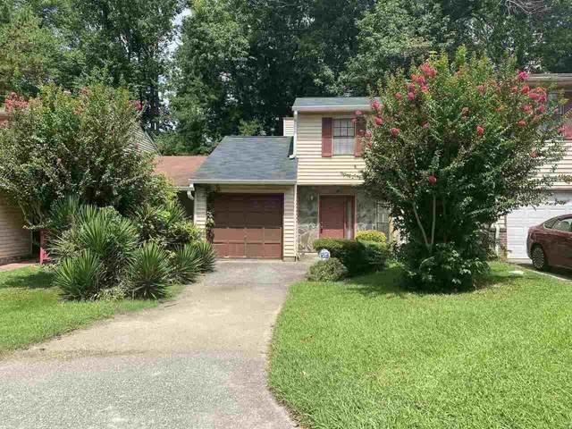 1004 Pine Tree Trail, Atlanta, GA 30349 (MLS #9039413) :: Statesboro Real Estate