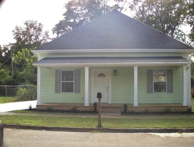 110 International Street, Hogansville, GA 30230 (MLS #9039439) :: The Heyl Group at Keller Williams