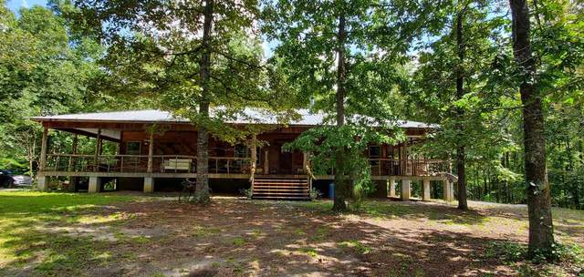 390 Wildwood Road, Fort Valley, GA 31030 (MLS #9039475) :: Anderson & Associates