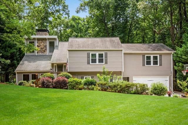 4652 Pond Lane, Marietta, GA 30062 (MLS #9039633) :: Anderson & Associates