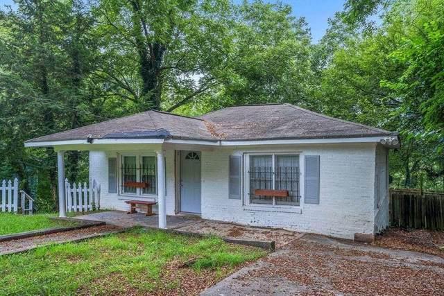 298 Anderson Avenue NW, Atlanta, GA 30314 (MLS #9039638) :: Crown Realty Group