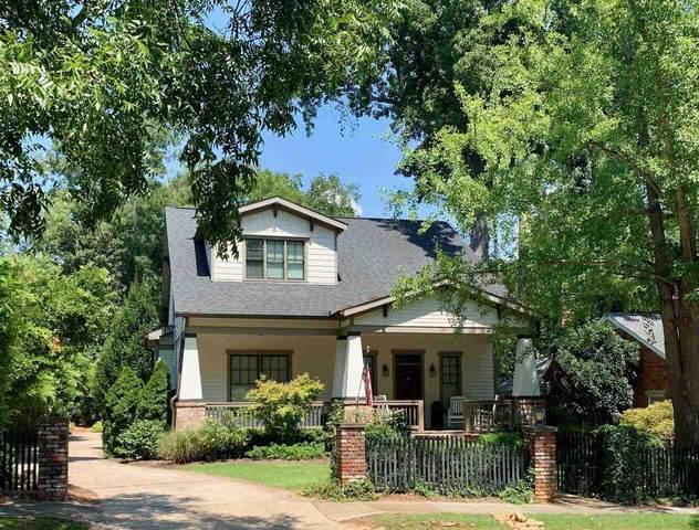 124 W Cloverhurst Avenue, Athens, GA 30605 (MLS #9039654) :: Anderson & Associates
