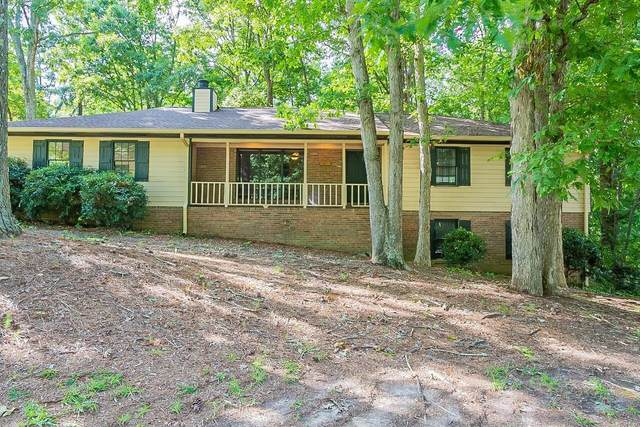 2075 Lost Forest, Conyers, GA 30094 (MLS #9039684) :: Rettro Group