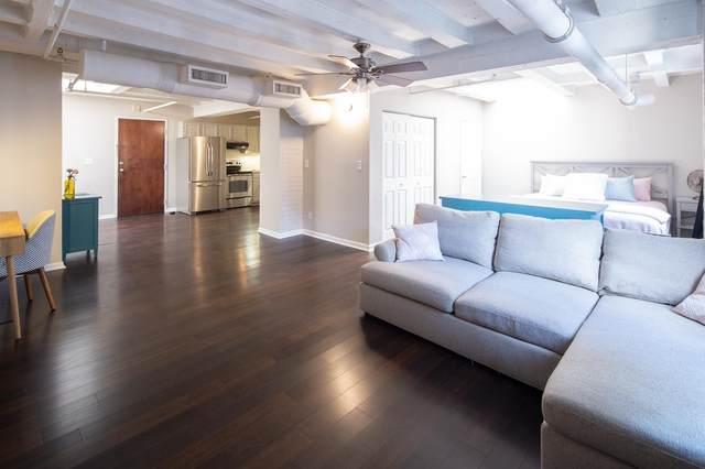 32 Peachtree Street #1703, Atlanta, GA 30303 (MLS #9039741) :: Houska Realty Group