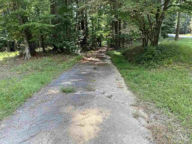 2607 Horseleg Creek Road, Rome, GA 30165 (MLS #9039744) :: RE/MAX Eagle Creek Realty