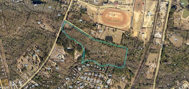 0 Modoc Road, Swainsboro, GA 30401 (MLS #9039809) :: Rettro Group