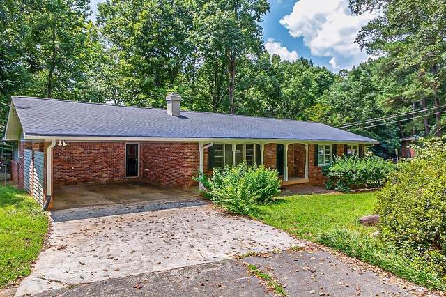 4058 N Peachtree, Atlanta, GA 30341 (MLS #9040041) :: Anderson & Associates