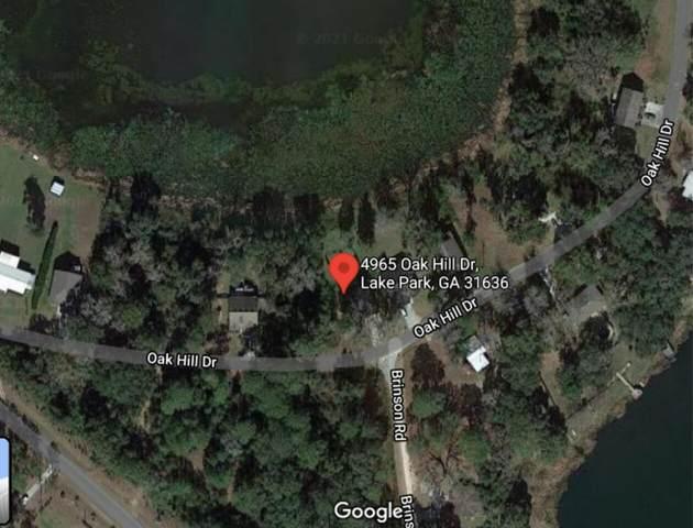 4965 Oak Hill, Lake Park, GA 31636 (MLS #9040053) :: Maximum One Realtor Partners