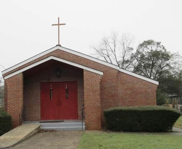 400 Georgia Avenue, Thomaston, GA 30286 (MLS #9040266) :: Anderson & Associates