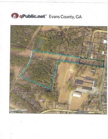 0 Tbd Elmore Drive, Claxton, GA 30417 (MLS #9040326) :: Maximum One Realtor Partners