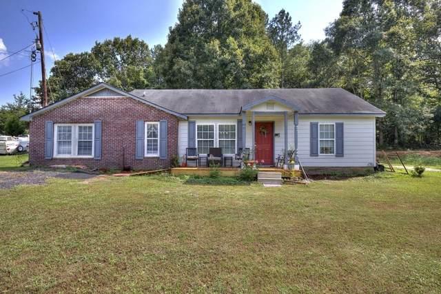 423 Tom Jones Road, Kingston, GA 30145 (MLS #9040354) :: Athens Georgia Homes