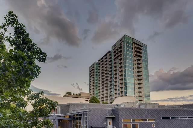 250 Pharr Road NE #1308, Atlanta, GA 30305 (MLS #9040371) :: Cindy's Realty Group