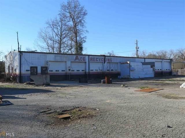 901 S Jefferson Street, Milledgeville, GA 31061 (MLS #9040386) :: Rettro Group
