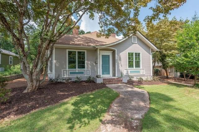 282 Stewart Avenue NW, Marietta, GA 30064 (MLS #9040499) :: Statesboro Real Estate
