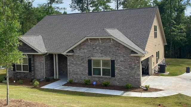 1839 Abbey Road #25, Griffin, GA 30223 (MLS #9040501) :: The Heyl Group at Keller Williams