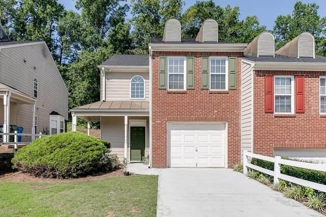 324 Parkview Manor Drive, Tucker, GA 30084 (MLS #9040542) :: Bonds Realty Group Keller Williams Realty - Atlanta Partners