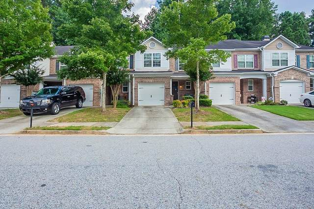 3375 Fernview, Lawrenceville, GA 30044 (MLS #9040701) :: Houska Realty Group