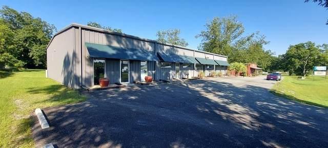 702 Industrial Boulevard, Dublin, GA 31021 (MLS #9040739) :: Maximum One Realtor Partners