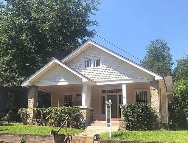 362 Mell Avenue NE, Atlanta, GA 30307 (MLS #9040810) :: Crown Realty Group