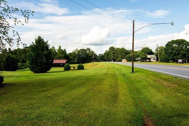 90467C Highway 9, Lineville, AL 36266 (MLS #9040852) :: Rettro Group